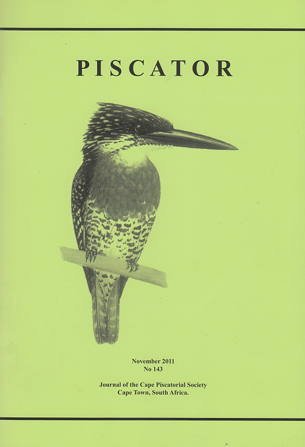 Cover of Piscator