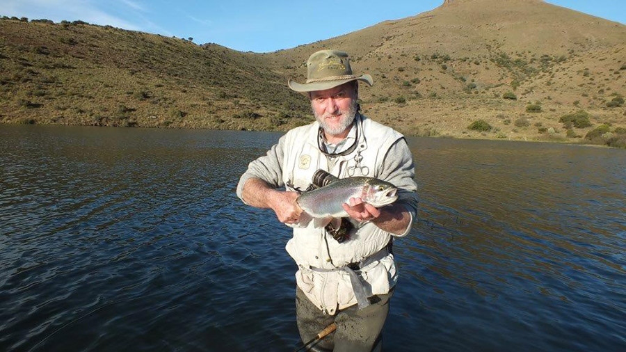 28 Alan Hobsom fly guide