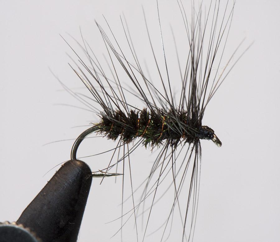 Oliver Kite Hawthorn Fly