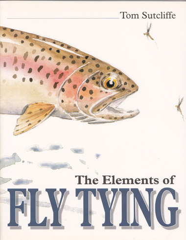 COVER ELEMENTS OF FLY TYING
