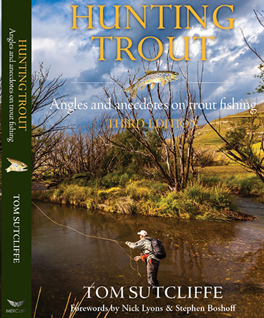 3 Hunting Trout-