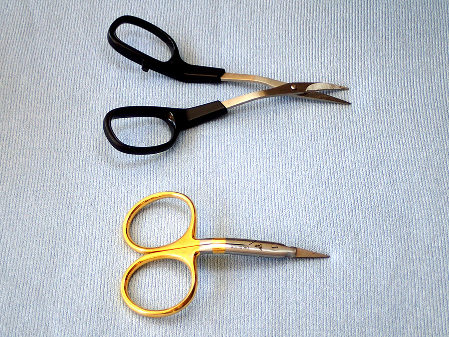 DR Slick Scissors