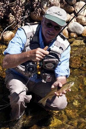 NEW TROUTHUNTER NYLON LEADER 8FT 2X fly fishing strong versatile best