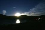 After sunset Bernards, Highland Lodge