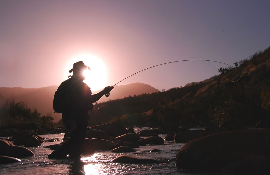 TRYING TO MAKE SENSE OF THE NATIONAL ENVIRONMENTAL MANAGEMENT: BIODIVERSITY ACT.  IAN COX, A DURBAN-BASED LAWYER, VOICES CONCERNS ABOUT THE FUTURE OF TROUT, BASS AND CARP FISHING IN SOUTH AFRICA