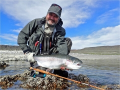 EXTRACTS FROM MY FEBRUARY 2016 FLY-FISHING NEWSLETTER