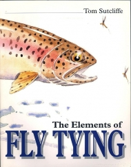 Elements of Fly Tying